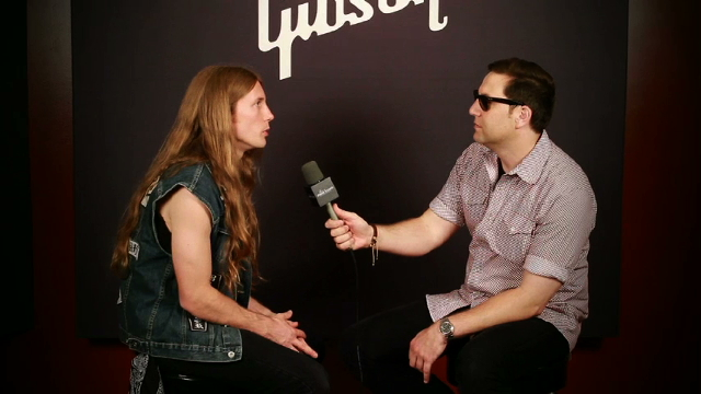 Dylan Rosenberg is interviewed on The Jimmy Lloyd Songwriter Showcase